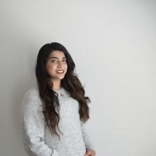 Sana Chaudhry