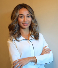 Yalda Ghodrat-Zadeh