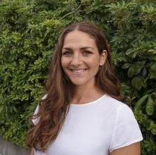 Cristina Trasolini