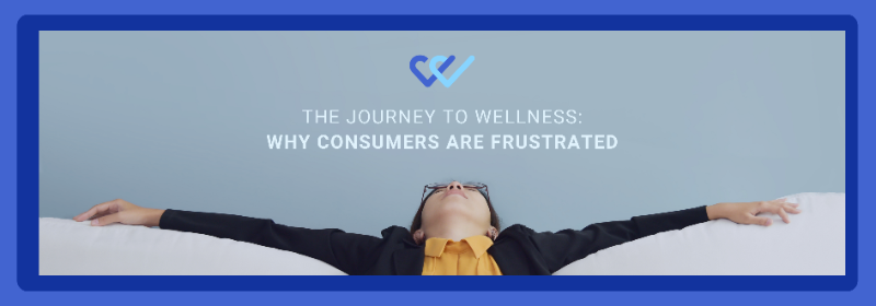 The Journey to Wellness: Why Consumers are Frustrated
